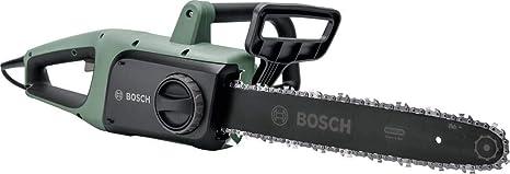 Kette 1800W Bosch Home and Garden UniversalChain 35 Elektro Kettensäge inkl 2