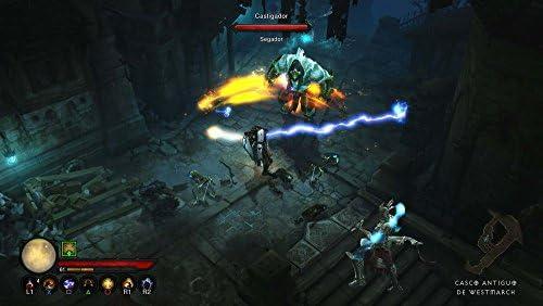 Diablo 3 - Ultimate Evil Edition: Amazon.es: Videojuegos