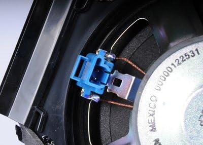 ACDelco 25775451 GM Original Equipment Front Door Radio Speaker