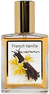 product image for Camille Beckman Eau De Parfum Spray, French Vanilla, 2 Ounce