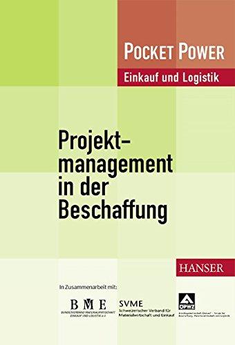 Projektmanagement in der Beschaffung: Zusammenarbeit von Einkauf und Entwicklung