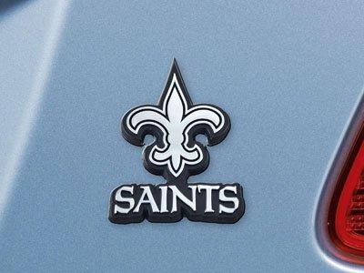 FANMATS 15610 Emblem New Orleans Saints