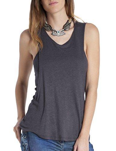 BDBA, Camiseta para Mujer IRONG
