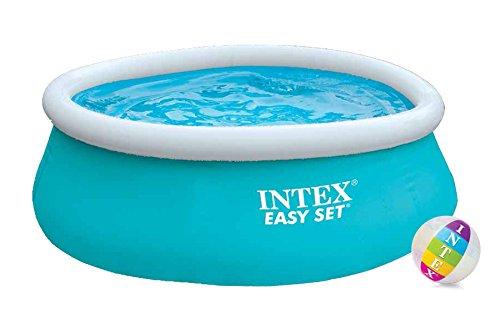 bache piscine 183