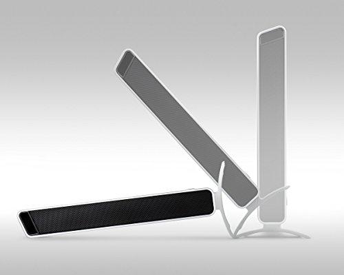 Delonghi Slim Style Panel Heater HCX9115ECA, White