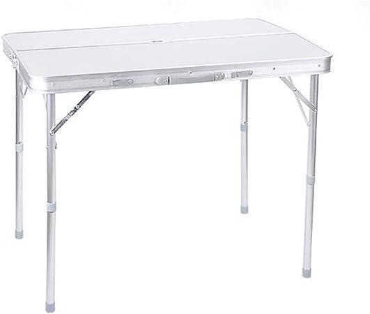 Smbyll Table Pliante Valise Table Pliante De Camping En