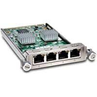 Dell Sonicwall 01-SSC-8619 4 Port GbE/Expansion module, Gigabit Ethernet