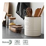 DOWAN Kitchen Utensil Holder for