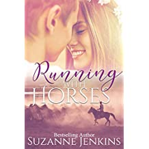 Running with Horses (English Edition)