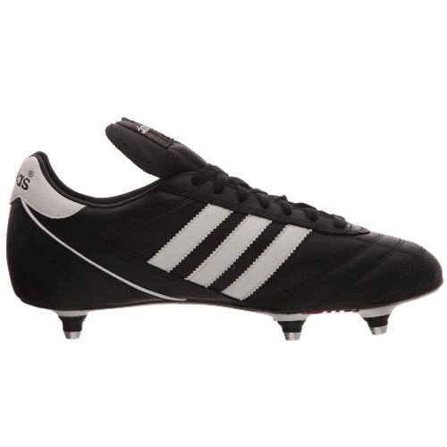 Adidas Kaiser 5 Cup Soft Ground Football Boots Black sale under $60 outlet locations cheap price sale footlocker finishline cheap ebay cIHFIF9