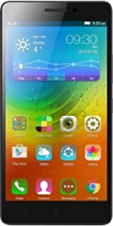 Lenovo K3 Note  Black  available at Amazon for Rs.8767