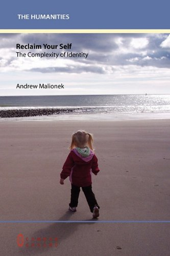 Read Online Reclaim Your Self: The Complexity of Identity pdf