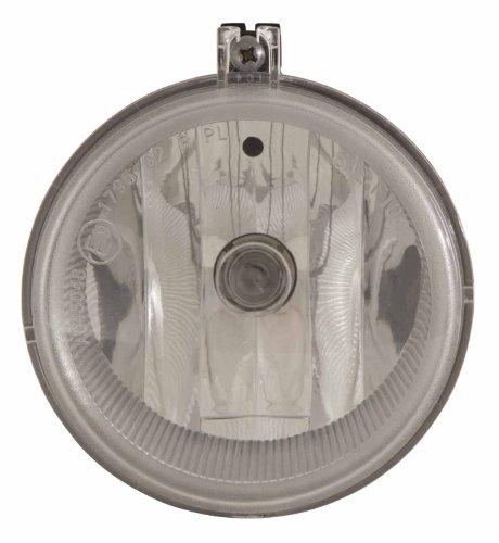 Depo 333-2030N-AQ Chrysler Sebring Driver Side Fog Lamp Assembly with Bulb and Socket
