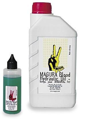 Magura Hydraulic Clutch System Mineral Oil - 16oz. 0999020-02