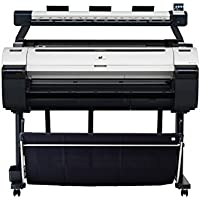 Canon imagePROGRAF iPF770 Inkjet Large Format Printer - 36' - Color 9856B028