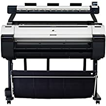 "Canon imagePROGRAF iPF770 Inkjet Large Format Printer - 36"" - Color 9856B028"