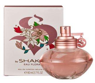 Shakira S Eau Florale Deluxe Edition Eau De Toilette Spray, 2.7 Ounce