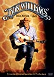 Don Williams: Into Africa