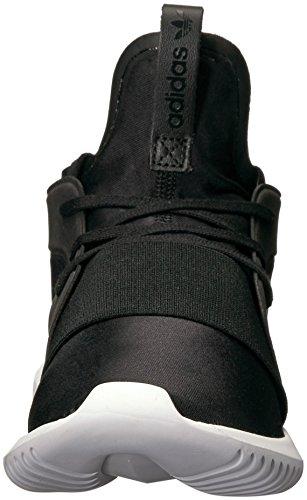 Zapatillas De Deporte Desafiante Tubular Para Mujer Adidas Originals Negro / Negro / Blanco Central