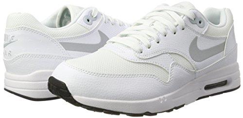 0 mtlc Da Max Wmns Nike white Scarpe Ultra Platinum Donna black Air Bianco white Ginnastica 2 1 wBxOYq