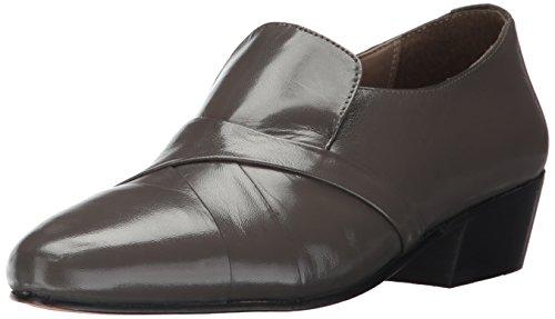 Giorgio Brutini Men's 24461 Slip On Loafer,Gray,11 M US by Giorgio Brutini