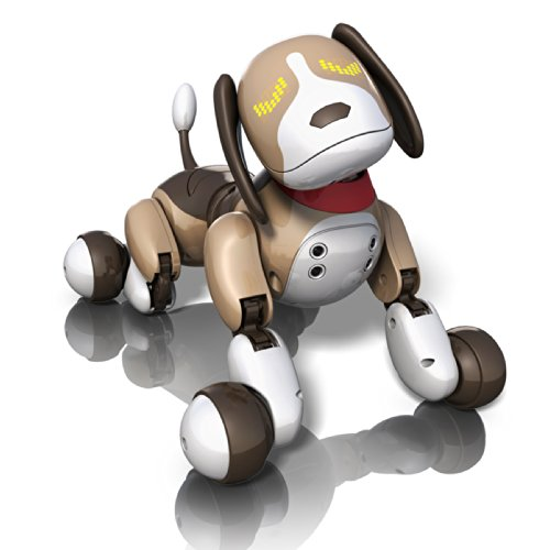 Zoomer Interactive Puppy - Bentley