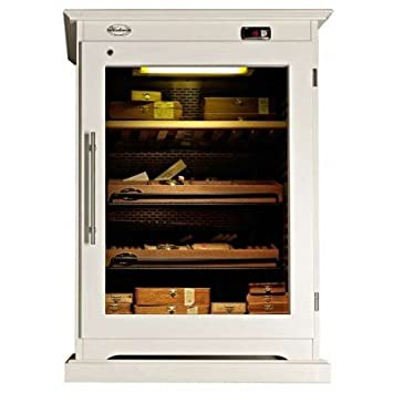 Chambrair Zigarrenklimaschrank Conditionair 60 G Elegance Amazon De