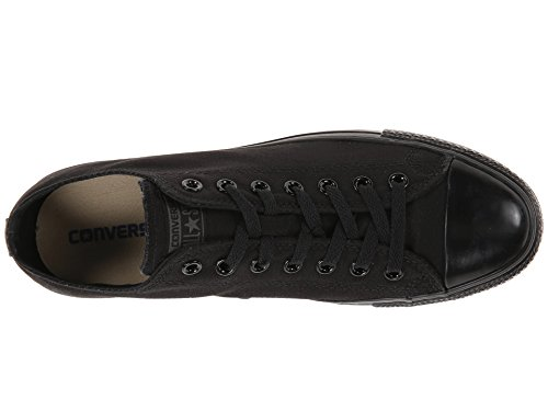 Converse Chuck Taylor All Star Ox Black Monochrome jvAMv2