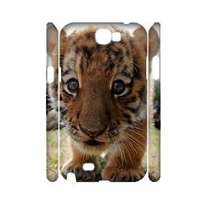 Tiger 3D-Printed ZLB578681 Customized 3D Phone Samsung Galaxy S6