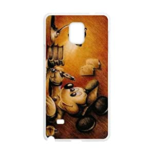 Snow White And The Seven Dwarfs Iphone 6 Plus 5.5 Inch Cell Phone Case White JN820204