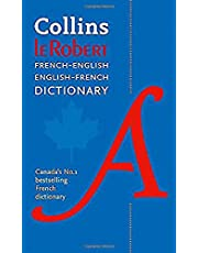 Collins Robert French Dictionary: All the words you need, every day