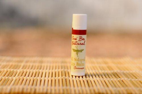 Bee Naturals Lip Balm - 4