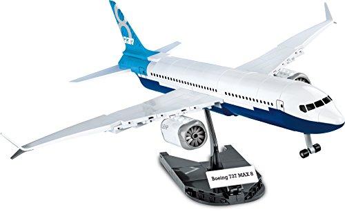 COBI Boeing 737 Max 8 Plane by COBI (Image #3)