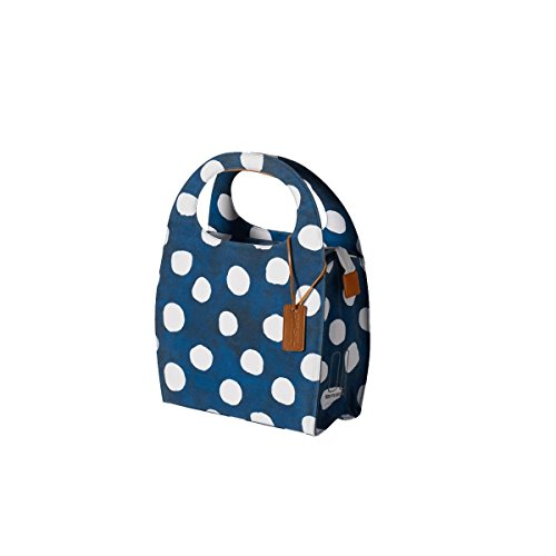 (Basil MITRE Rear Bag Limited Edition, Hook ON System, 35 X 15 X 30CM: Blue 16 Litre)