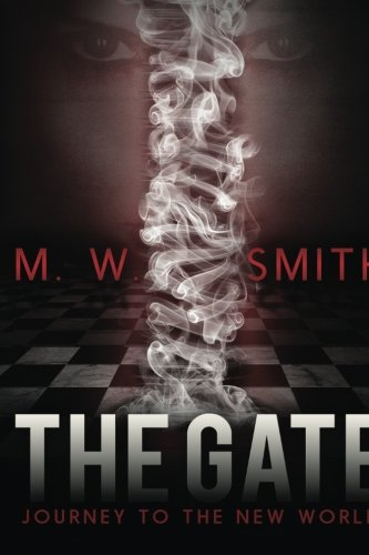 The Gate, Journey to the New World (Volume 1) pdf epub