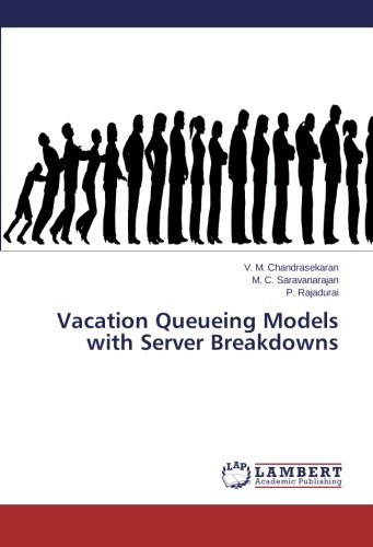 Vacation Queueing Models with Server Breakdowns