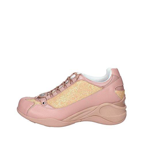 Low Fornarina Sneakers Rose Women PE17SE8922V084 SwPnaFPq5