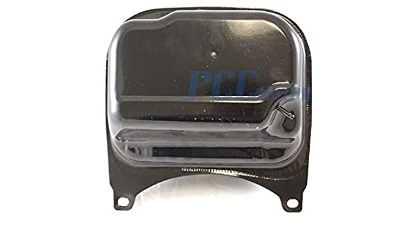 New Scooter Gas Tank For Gy6 49cc 50cc 125cc 150cc Scooter Moped U GT24