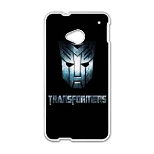 HTC One M7 Phone Case Transformers Gn7051