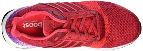 Varios Colores W Running Rojray Chaussures Ultra Femme St Entrainement Rojimp Multicolore de Rosuni Rojo Boost adidas tvPwp