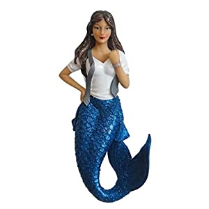 41gFj-idxeL._SS300_ Mermaid Home Decor