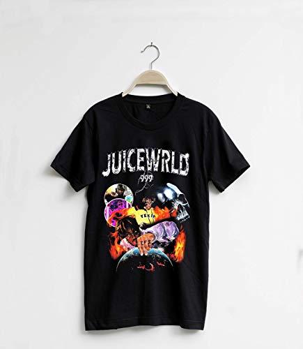 (Juice Wrld Vintage 90's T-shirts, Sweatshirts, Hoodies, Longsleeve)