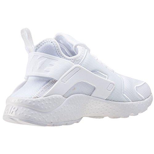 Nike para Mujer Air Castaña Entrenadores Ultra White Run White Wmns Br Huarache 0rx60wq