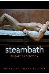 Steam Bath: Sweaty Gay Erotica Paperback