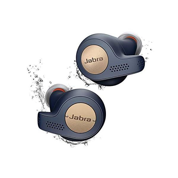 Jabra Elite 65t Active Bluetooth Earbuds