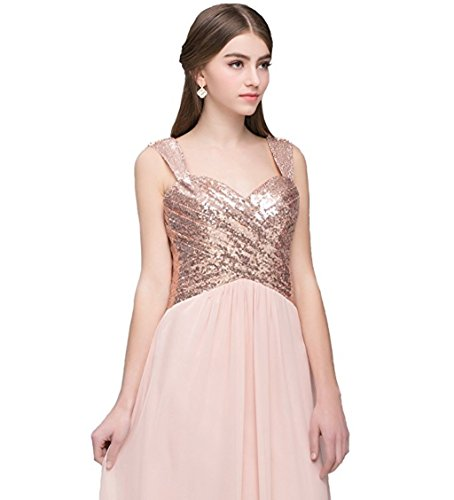 Fanciest Wedding s Women Long Dresses Party 2017 Bridesmaid Burgundy Dresses Prom Sequin ppngdR8Wrq
