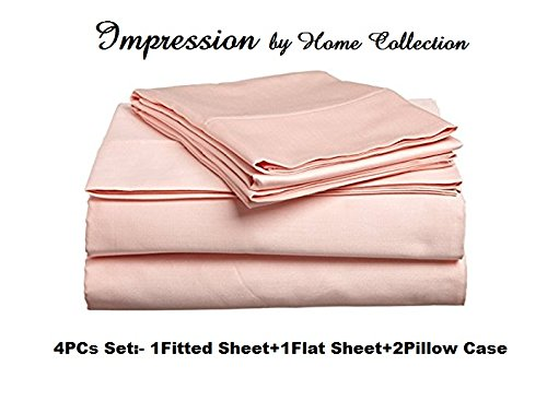 Impression by Home Collection 400 Thread Count 100% Egyptian