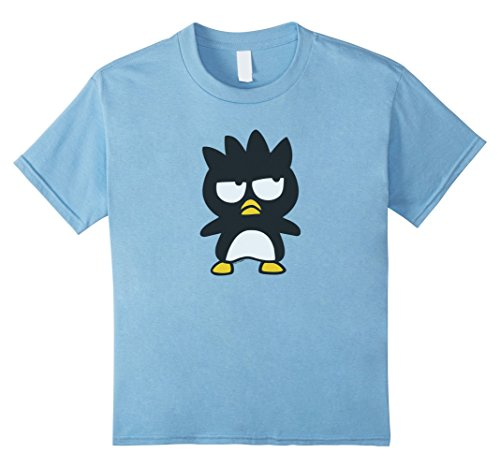 Kids Badtz - Maru Classic Tee 4 Baby Blue