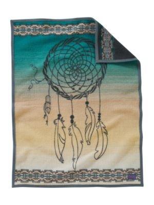 Pendleton Dream Catcher Crib Wool Blanket by Pendleton