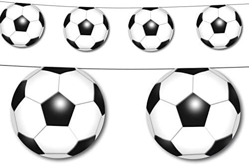 Cumpleaños de niños fiesta de cumpleaños fete lema fútbol